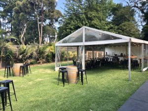 Parties and Party Hire Melbourne