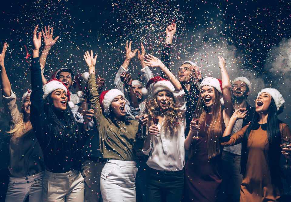 Tips For Organising Christmas Party