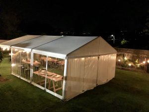 Marquee Parties Melbourne